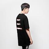 [누에보] NUEVO T-SHIRTS 신상 티셔츠 NST-7309 반팔티