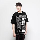 [누에보] NUEVO T-SHIRTS 신상 티셔츠 NST-7323 반팔티