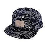 [크룩스앤캐슬]CROOKS AND CASTLES Dad Hat - Signature 스냅백