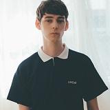 [테일러스튜디오] 1862 PK 셔츠 네이비