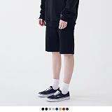 [로로팝] 17 S/S Basic S Short Pants - 베이직 S 트레이닝 숏 팬츠 반바지