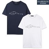 [해리슨] 에브리띵 나염 티셔츠 CS1173