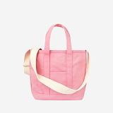 [모노노] MONONO - Mini Bag Oxford - Pink 미니백 숄더백 크로스백 토트백