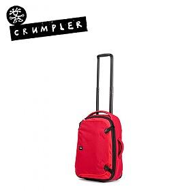 크럼플러 - THE DRY RED NO 3 - DR03 카메라캐리어