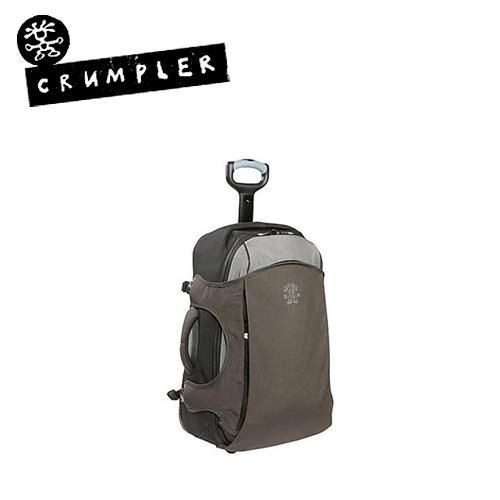 크럼플러 - THE Period Charmer - PC 카메라캐리어