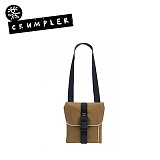 CRUMPLER THE HERBAS (L) TALL HB-02 크로스 슬링백
