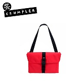 CRUMPLER THE HERBAS (L) WIDE HB-03 크로스 슬링백
