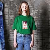 [파이브데크]5U-132 COKE  반팔 티셔츠