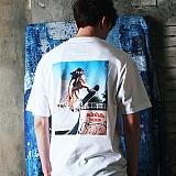 [파이브데크]5U-137 ALOHA  반팔 티셔츠