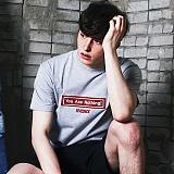 [파이브데크]5U-138 YOURE NOTHING  반팔 티셔츠