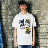 [파이브데크]5U-145 PICTURE BOARD  반팔 티셔츠