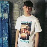 [파이브데크]5U-146 YOUNG BOARD  반팔 티셔츠