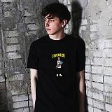 [파이브데크]5U-148 OBAMA  반팔 티셔츠