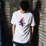 [파이브데크]5U-149 TRUMP  반팔 티셔츠
