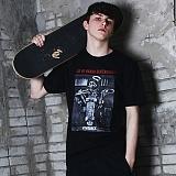 [파이브데크]5U-150 DEATH BOARD  반팔 티셔츠