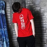 [파이브데크]5U-161 THINK  반팔 티셔츠