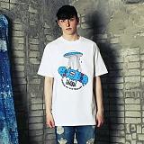 [파이브데크]5U-164 SPACE BOARD  반팔 티셔츠