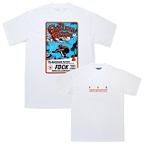 [파이브데크]5U-168 CATALINA  반팔 티셔츠