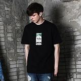 [파이브데크]5U-170 MALIBU GREEN  반팔 티셔츠