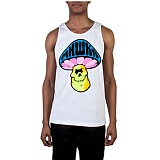 [미쉬카] MISHKA DEATH CAP TANK TOP 나시티