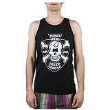 [미쉬카] MISHKA Ace Of Spades Tank Top 나시티