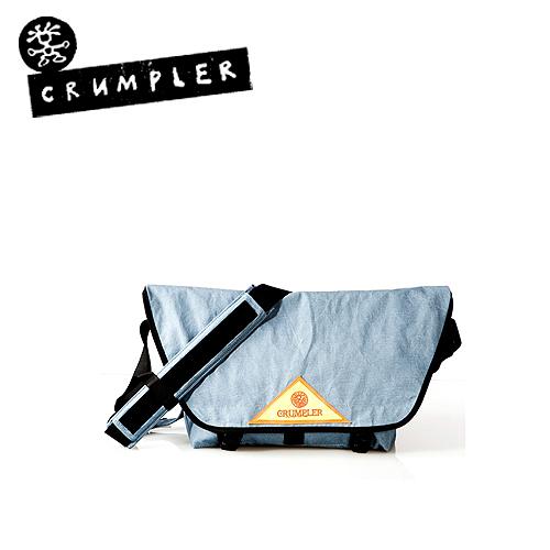 크럼플러 - THE SEEDY THREE - ST 메신저백 카메라가방