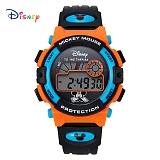 [Disney] 월트디즈니 미키 캐릭터 시계 OW-222BK