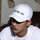 [스턴트] STUNT Harder Cap (White) 볼캡