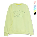 [PearlMoon]펄문 crew neck MY Stert 크루넥 맨투맨