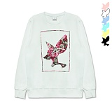 [PearlMoon]펄문 crew neck Blossomber 크루넥 맨투맨