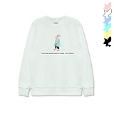 [PearlMoon]펄문 crew neck Gentry 크루넥 맨투맨