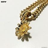 SEXTO - [BRASS][팬던트]BP-TYPE 001 GOLD
