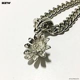 SEXTO - [BRASS][팬던트]BP-TYPE 001 SILVER