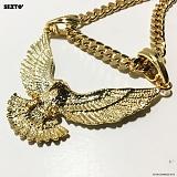 SEXTO - [BRASS][팬던트]BP-TYPE 005 GOLD