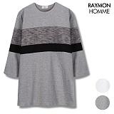 레이먼옴므 - 와플사단 7부T RH2249RT