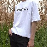 [모니즈] 바실 반팔 티셔츠 (2color) TSB075