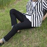 [모니즈] 세븐 데일리 청바지 (2color) PDN281