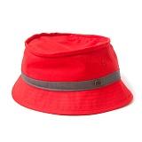 [오리지날척]ORIGINAL CHUCK Ike Bucket Red 버킷햇