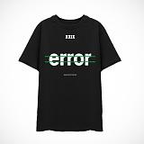 [엑스엑스아이엑스] XXIX - ERROR - 루즈핏 반팔 - 4컬러