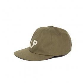 [티엔피] TNP SYMBOL BALL CAP - KHAKI 볼캡 야구모자