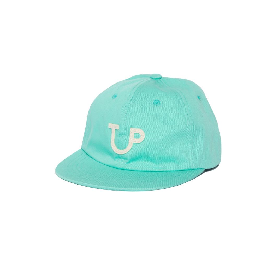[티엔피] TNP SYMBOL BALL CAP - MINT 볼캡 야구모자