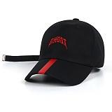 STIGMA - GHOST BASEBALL CAP BLACK 야구모자 볼캡