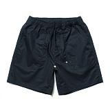 파르티멘토 - Cotton Half Pants Navy 반바지