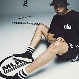 [마라하지]MALAHAZY Banding-Shorts-BLACK 밴딩 숏팬츠 반바지