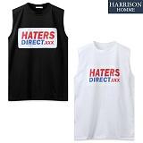 [해리슨] HATERS 나시 NTC1212