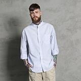 [하프크라이즈] HALB KREIS - SH-503 Linen chine Shirts 린넨셔츠 남방
