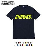 [제네럴웍스] GENERALWORKS GWS423 그래픽 반팔티셔츠
