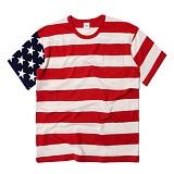 [세인트페인]SAINTPAIN - SP 17S AMERICAN POCKET TEE SS-RED 반팔티 티셔츠