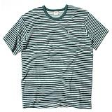 [세인트페인]SAINTPAIN - SP 17S STRIPE TEE SS TYPE C 반팔티 티셔츠