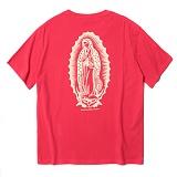 [세인트페인]SAINTPAIN - SP 17S GUADALUPE TEE SS-RED 반팔티 티셔츠
